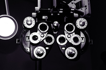 Redding California Eye Doctor